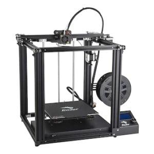Creality Ender-5, 3D-skrivare