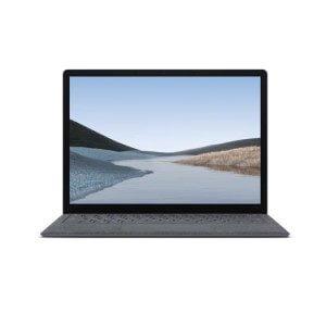 Bärbar dator bäst i test - Surface Laptop 3