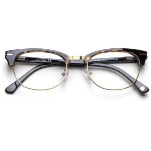 Progressiva glasögon bäst i test - C/Jacobsen Sektion CJ9020-2012
