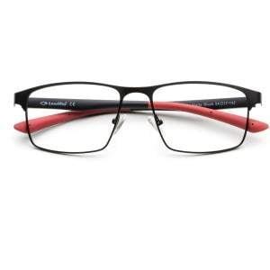 Progressiva glasögon bäst i test - The Collection In Motion – Winner Matte Black