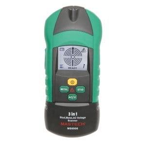 Mastech MS6906 Regeldetektor