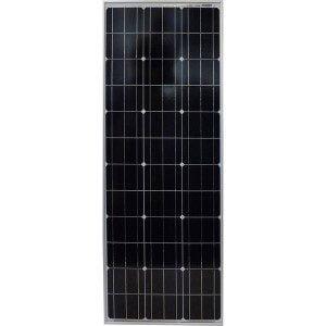 Solceller bäst i test - Phaesun Monokristall Solpanel 140 W