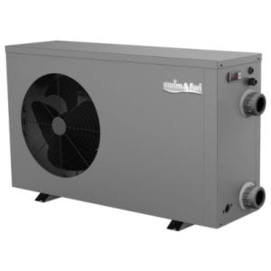 Swim & Fun 5,5kw Metal cabinet