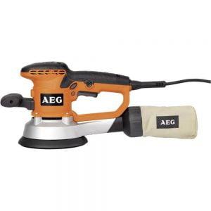 AEG Excenterslip Powertools EX 150 ES 440 W