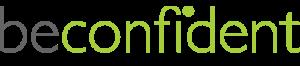 beconfident logo