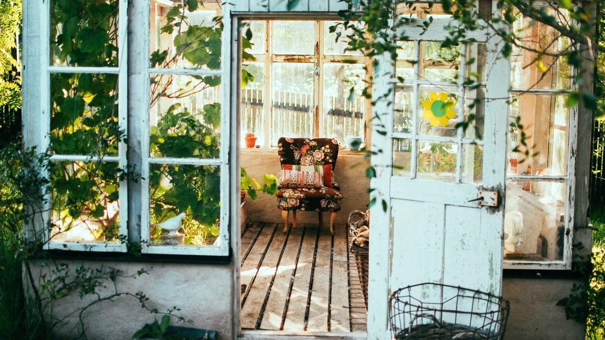 Växthus bäst i test – hitta det bästa växthuset!