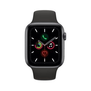 Bästa golfklockan - Apple Watch Series 5