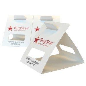 Bästa sättet att bli av med tvestjärtar - BugStar Insektsfälla
