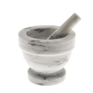 Bästa morteln - Backaryd Mortel Marmor Vit