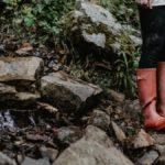 Bästa gummistövlarna 2021! - Topp 3 bästa stövlarna för torra fötter