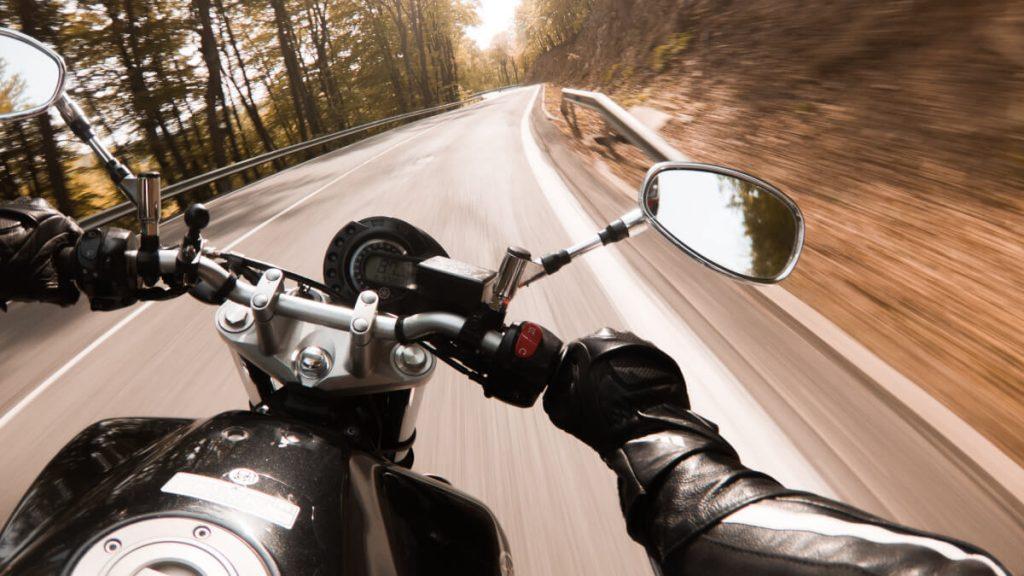 Bästa motorcykelhandskarna