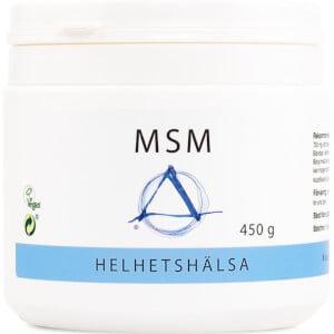 Helhetshälsa MSM pulver