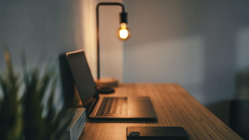 Bästa skrivbordslampan