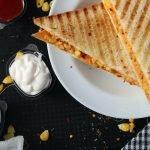 Bästa smörgåsgrillen 2021 - gör snabba och enkla middagar!