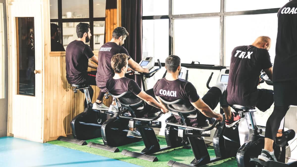 Bästa träningscykeln
