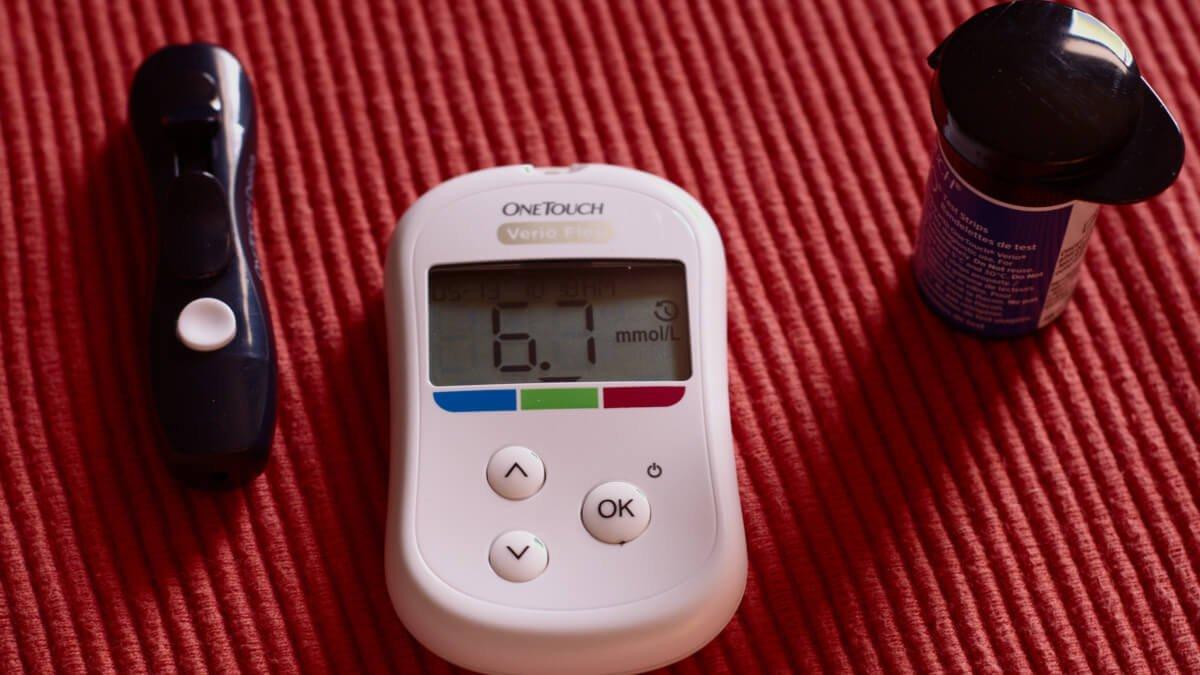 Blodsockermätare bäst i test