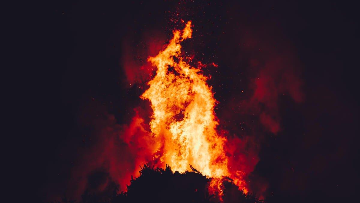 Brandvarnare bäst i test