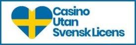 Casinosajter utanför Sverige