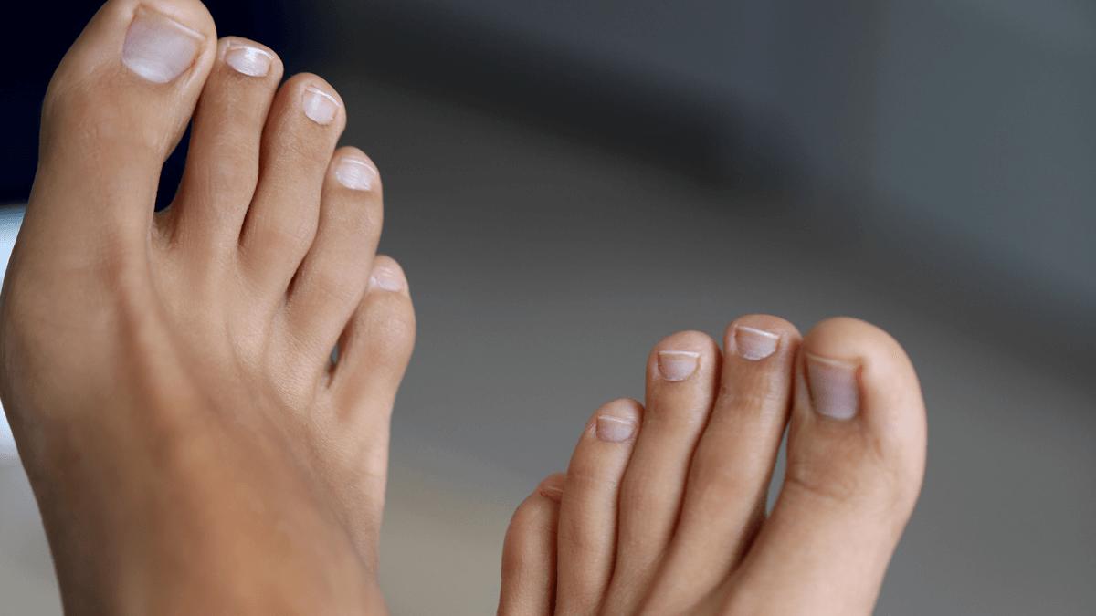 Elektrisk nagelfil bäst i test