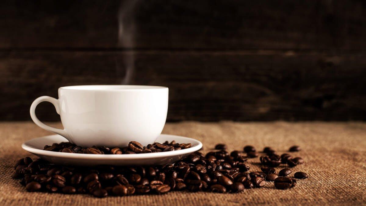 Kaffemaskin bäst i test