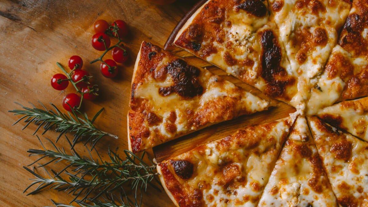 Pizzasten bäst i test