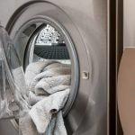 Rengöra tvättmaskin: Tre enkla steg för en ren tvättmaskin