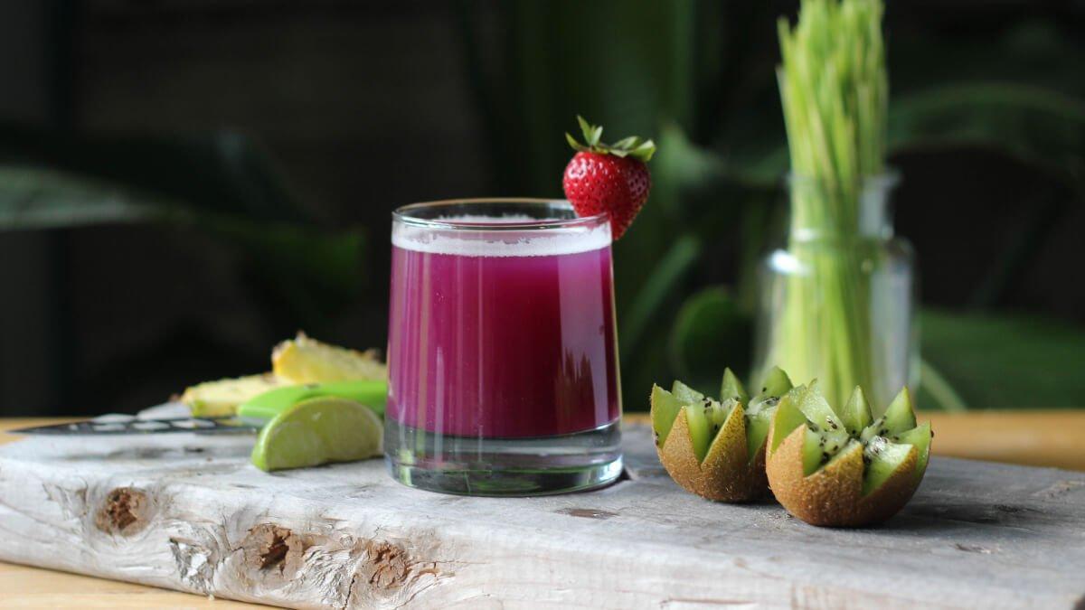 Slow juicer bäst i test