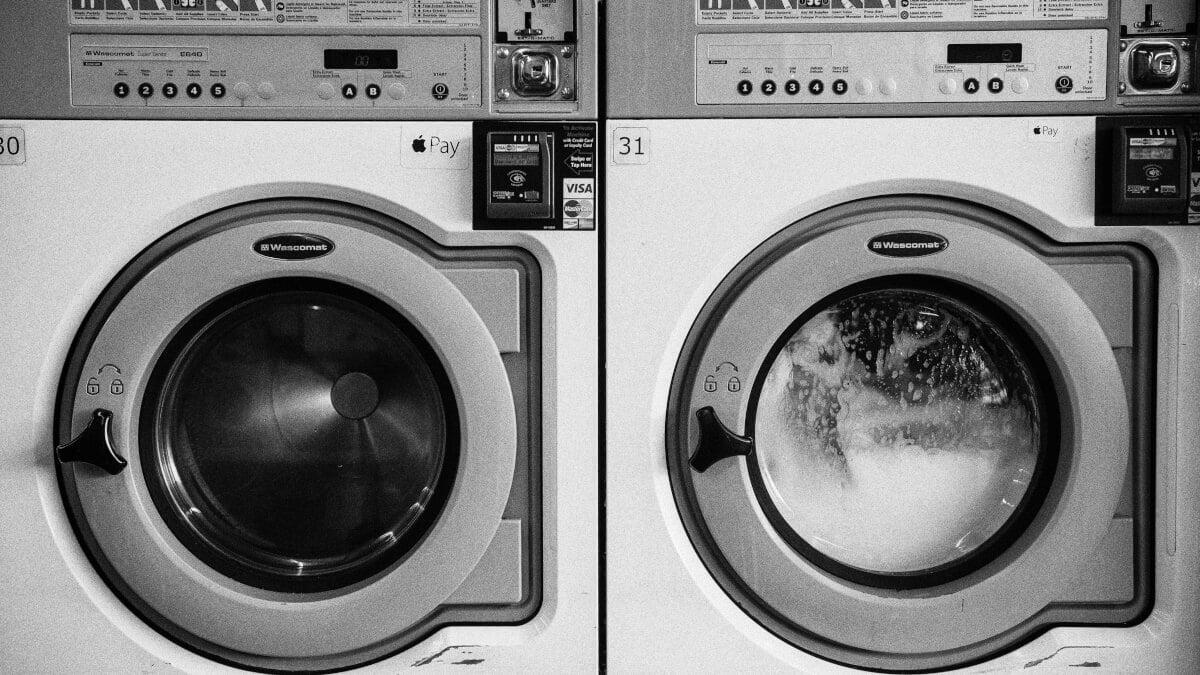 Tvättmaskin bäst i test