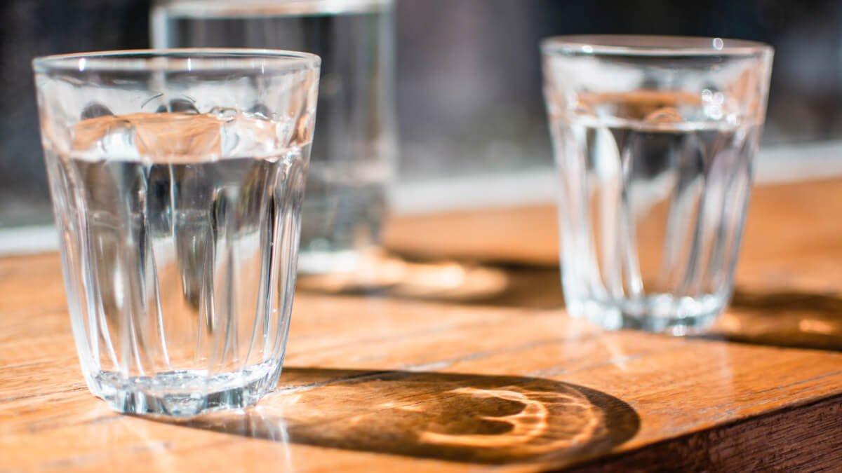 Vattenrenare bäst i test