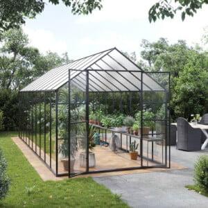 Gardeney Växthus Eris